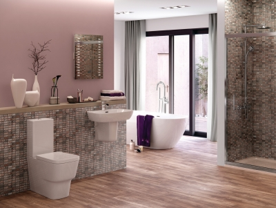 Amyris Bathroom Suite
