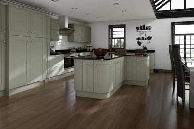 TIMELESS PAINTED LIGHT GREY